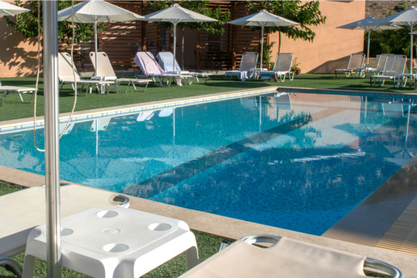 piscine - Triton