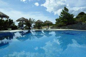 Crète-Heraklion, Hôtel Villas Koutsounari