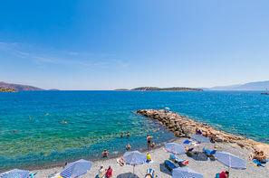 Vacances Agios Nikolaos: Hôtel Coral