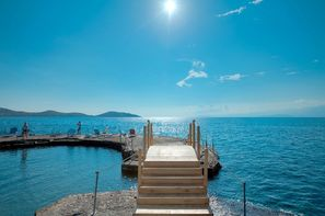 Crète - Heraklion, Hôtel Elounda Breeze Resort 4*