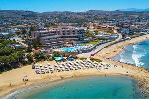 Crète - Heraklion, Club Themis Beach 4*