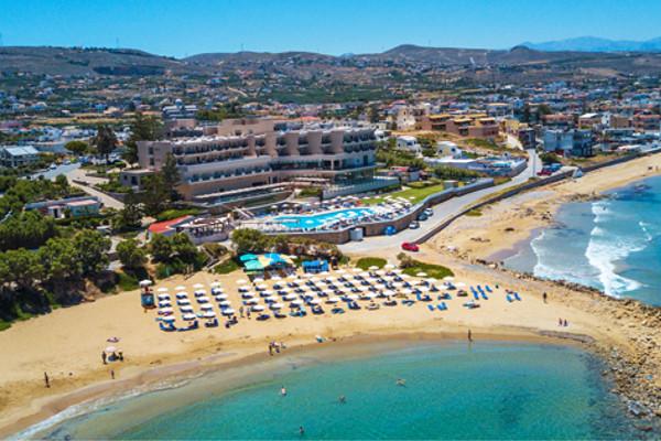 Plage - Club Themis Beach 4*