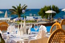 Restaurant - Club Heliades Pilot Beach Resort en Crète