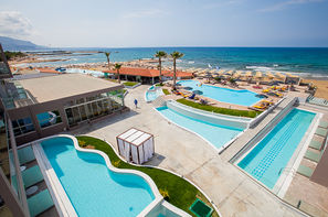 Vacances Malia: Hôtel Carolina Mare