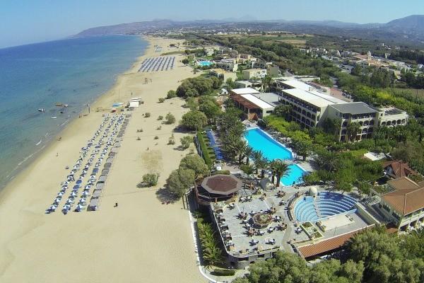 Vue panoramique - Club Framissima Mare Monte 4*