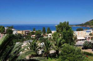 Crète - Heraklion, Hôtel Héliades Attali Village