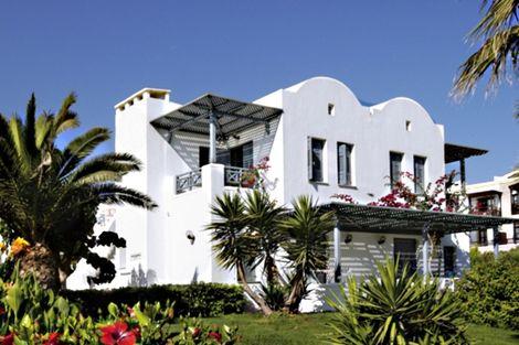 Hôtel Annabelle Beach Resort  5* - HERSONISSOS - GRÈCE