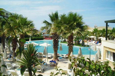 Hôtel Marmara Rethymno Palace 5* - RETHYMNON - GRÈCE