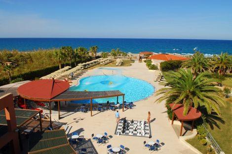 Hôtel Minos Mare 4* - RETHYMNON - GRÈCE