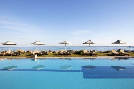 Hôtel Rithymna Beach 4* - HERAKLION - GRÈCE