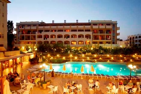 Hôtel Theartemis Palace 4* - RETHYMNON - GRÈCE