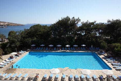 Hôtel Sitia Beach 4* - SITIA - GRÈCE