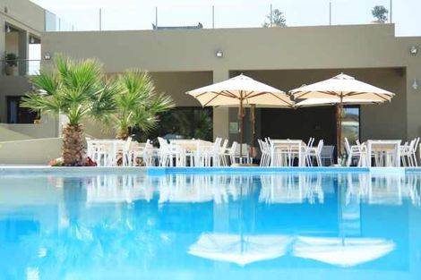 Hôtel Rimondi Grand Resort and Spa 5* - STAVROMENOS - GRÈCE
