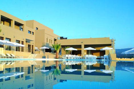 Hôtel Rimondi Grand Resort and Spa 5* - HERAKLION - GRÈCE