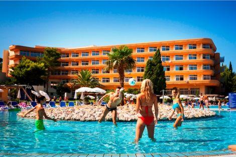 Hôtel Club Albatros 4* - CAVTAT - CROATIE