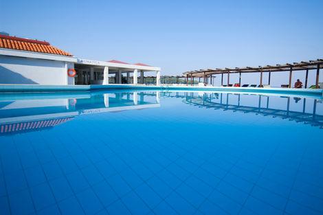 Hôtel Iberostar Epidaurus Hotel 3* - CAVTAT - CROATIE