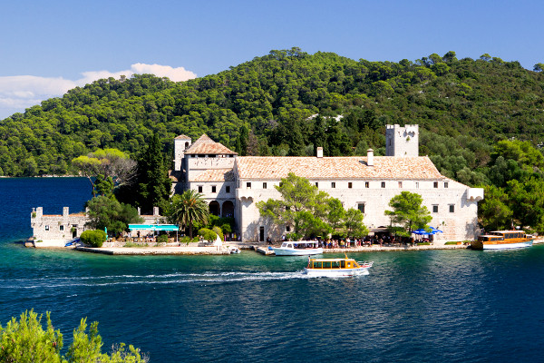 Séjour Croatie - Hôtel Neum 4*