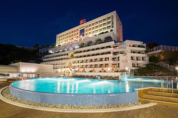 Facade - Hôtel Sunce 3*