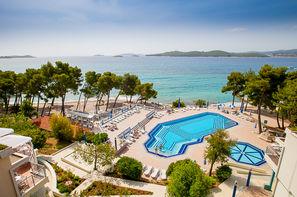 Croatie - Dubrovnik, Hôtel Aminess Grand Azur (Ex Grand Hotel Orebic)
