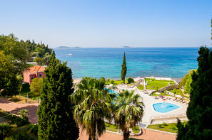 Croatie-Dubrovnik, Hôtel Astarea