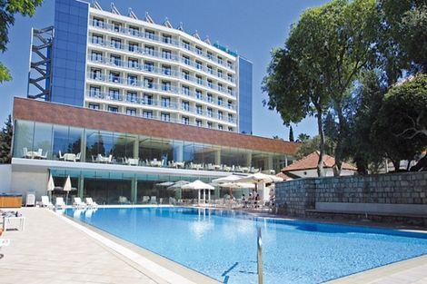 Hôtel Grand Hotel Park 4* - DUBROVNIK - CROATIE