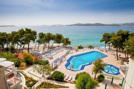Nos bons plans vacances Croatie