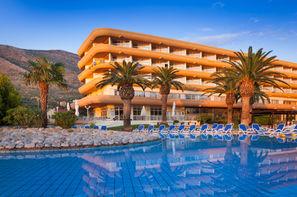 Croatie - Dubrovnik, Remisens Hotel Albatros