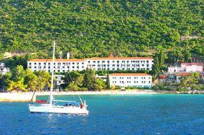 Croatie - Dubrovnik, Hôtel Adriatiq Faraon