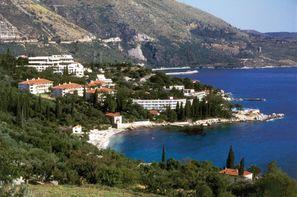 Croatie - Dubrovnik, Complexe Plat