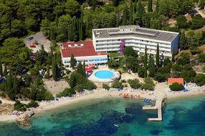 Croatie - Dubrovnik, Hôtel Orsan