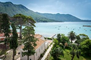 Croatie-Dubrovnik, Hôtel Sheraton Dubrovnik Riviera