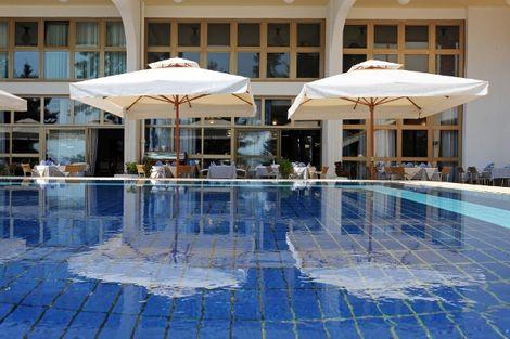 Hôtel Excelsior 4* - LOVRAN - CROATIE