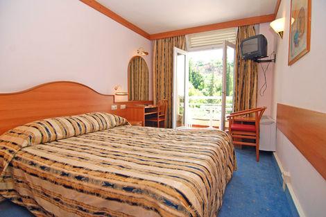 Hôtel Astarea 3* - MLINI - CROATIE