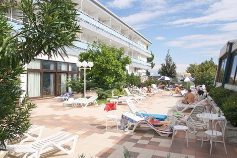Hôtel Marina 3* sup - MOŠCENICKA DRAGA  - CROATIE