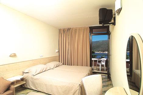 Hôtel Castor 3* - RABAC  - CROATIE