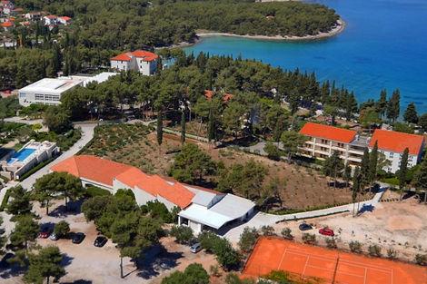Marmara Croatie