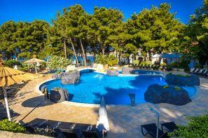 Vacances Vodice: Résidence locative Appartements Villa Matilde