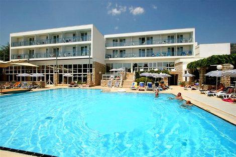 Hôtel Bluesun Borak 3* - SPLIT - CROATIE