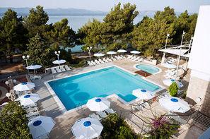 Croatie-Split, Hôtel Bluesun Borak