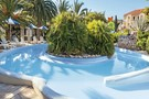 Piscine - Kaktus resort - Croatie
