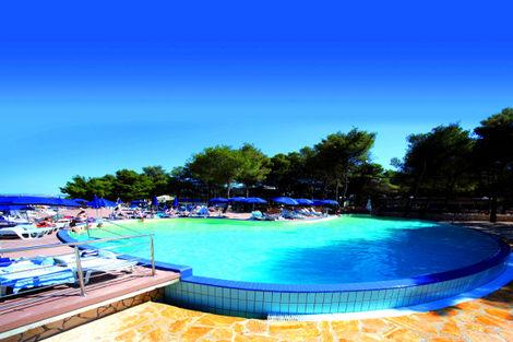 Hôtel Lookea Essentiel Adriatica Solaris 3* - SPLIT - CROATIE