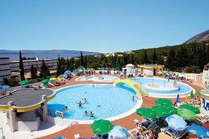 Croatie-Split, Club Marmara Bonaca