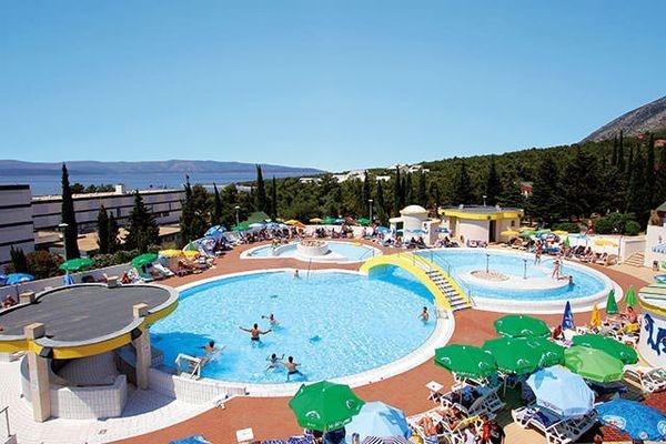 Piscine - Club Marmara Bonaca 3*