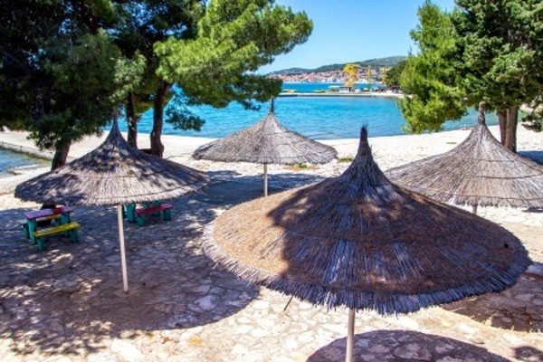Plage - Club Lookea Dalmatia 3*