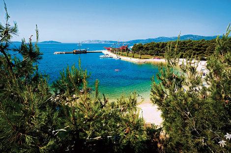 Look Voyages Croatie