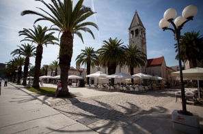 Vacances Split: Hôtel Tragos