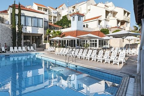 Hôtel Jet Tours Kaktus Resort 4* - SPLIT - CROATIE