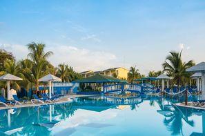 Vacances Cayo Coco: Hôtel Playa Coco