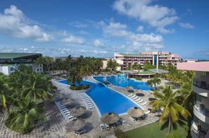 Vacances Varadero: Club Framissima Mercure Playa de Oro