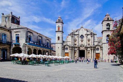 Photo - NH Capri La Habana